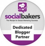 SocialBakers Blogger Partner Logo