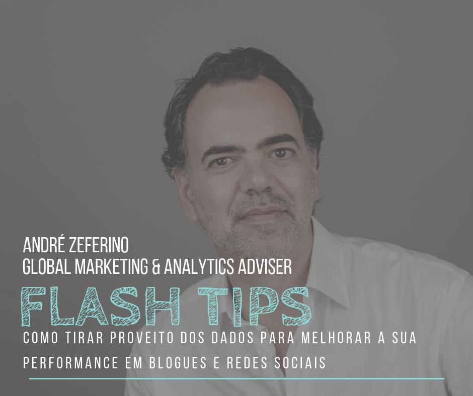 Flash Tips - Blog Influenciadores