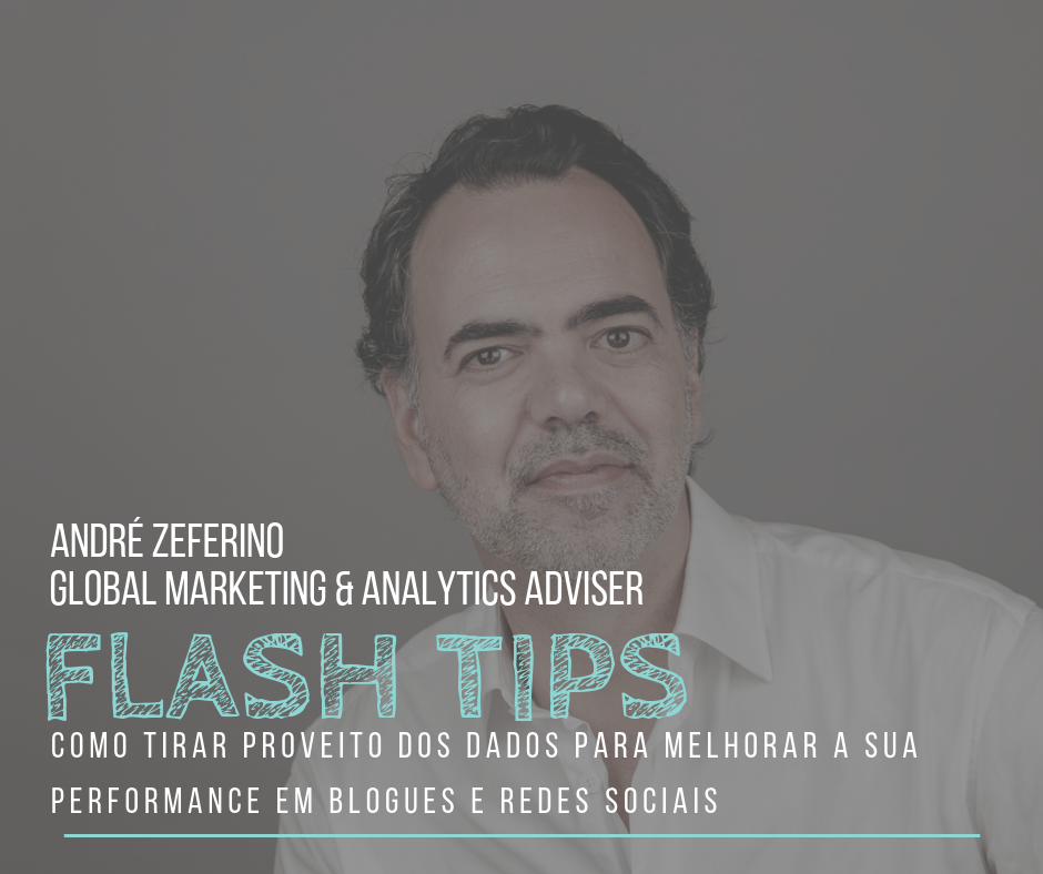 Flash Tips - Blog Influenciadores