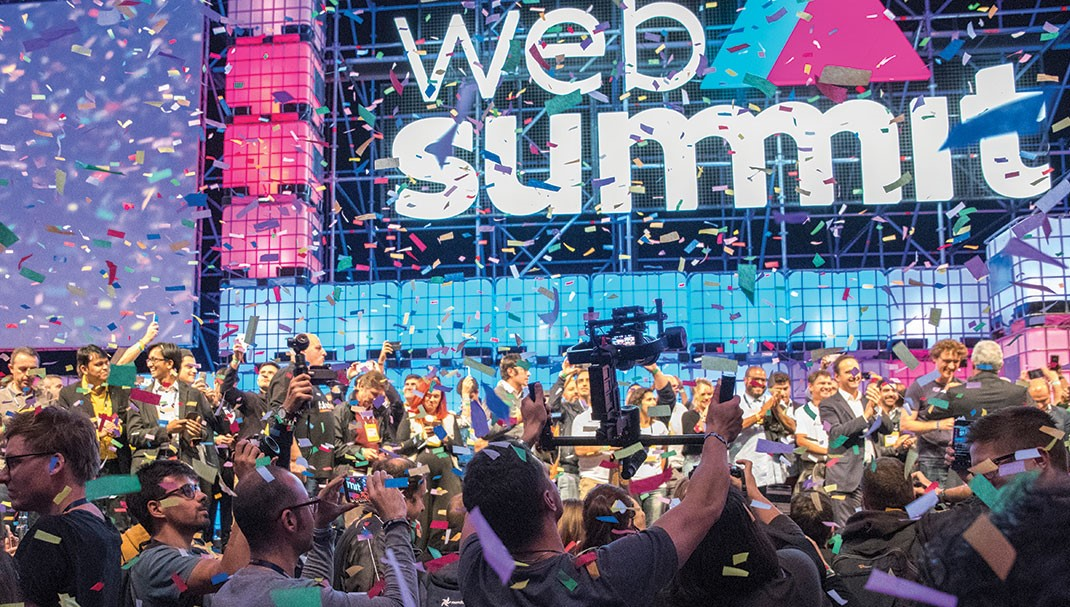 Web Summit 2020 (2)